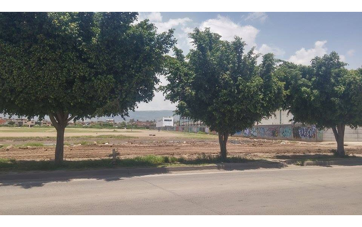 Foto de terreno comercial en venta en  , san jos? del consuelo, le?n, guanajuato, 1927194 No. 01