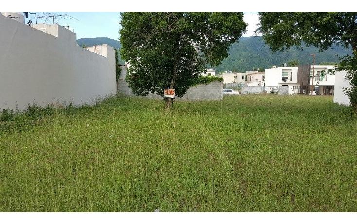 Foto de terreno habitacional en venta en  , san jose del norte, santiago, nuevo león, 1269707 No. 05