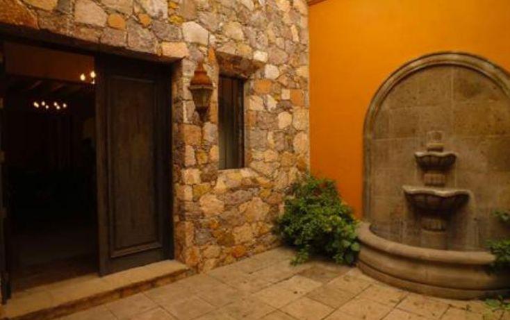 Foto de casa en venta en san jose del obraje, san miguel de allende centro, san miguel de allende, guanajuato, 1778918 no 01