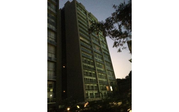 Foto de departamento en renta en  , san josé del olivar, álvaro obregón, distrito federal, 1340123 No. 01