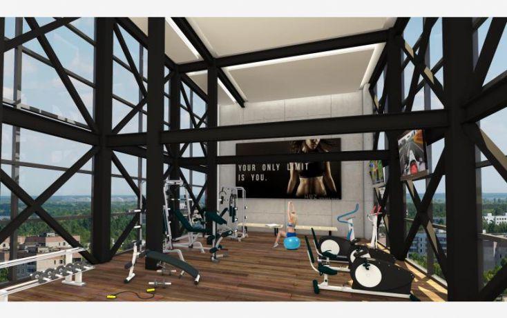 Foto de departamento en venta en san jose del puente, independencia, puebla, puebla, 1469267 no 02