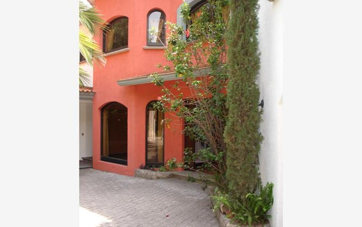 Foto de casa en venta en  , san josé del puente, puebla, puebla, 1025355 No. 02