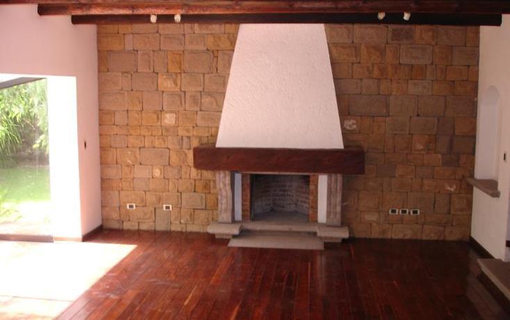 Foto de casa en venta en  , san josé del puente, puebla, puebla, 1025355 No. 04