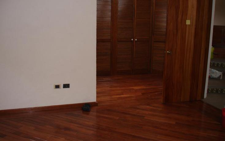 Foto de casa en venta en  , san josé del puente, puebla, puebla, 1025355 No. 12