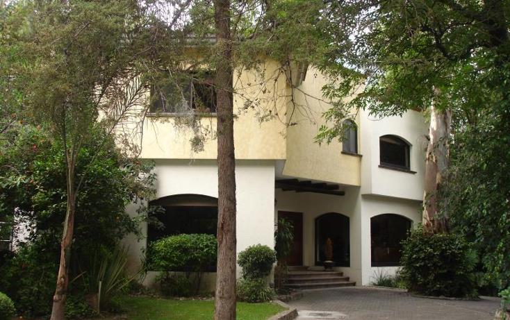 Foto de casa en venta en  , san josé del puente, puebla, puebla, 1025463 No. 01