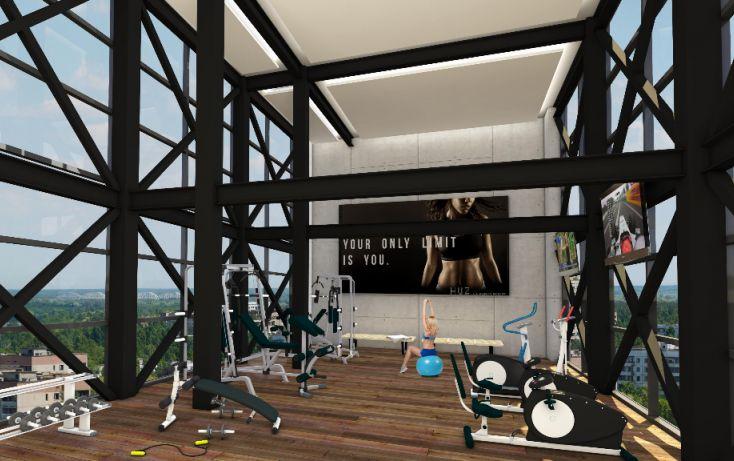 Foto de departamento en venta en, san josé del puente, puebla, puebla, 1197525 no 02