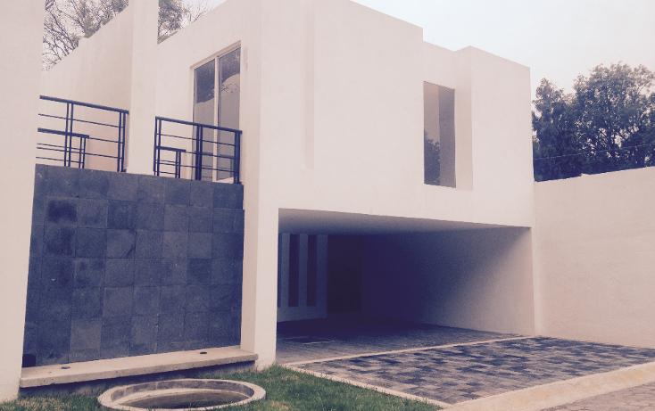 Foto de casa en venta en  , san josé del puente, puebla, puebla, 1199025 No. 01