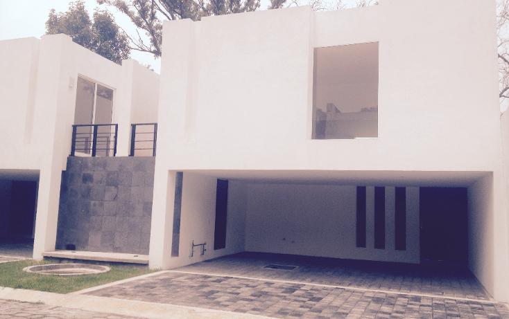 Foto de casa en venta en  , san josé del puente, puebla, puebla, 1199025 No. 02