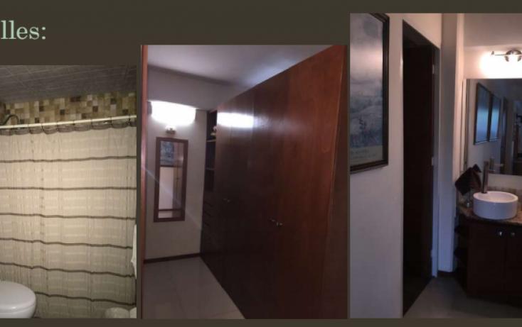 Foto de departamento en venta en, san josé del puente, puebla, puebla, 1374277 no 08