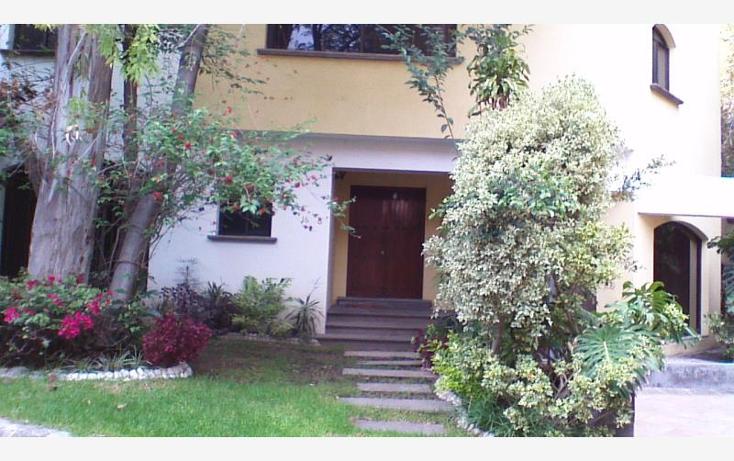 Foto de casa en venta en  , san jos? del puente, puebla, puebla, 1529102 No. 01