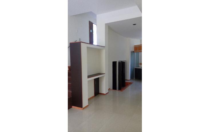 Foto de casa en venta en  , san josé del puente, puebla, puebla, 1732124 No. 06