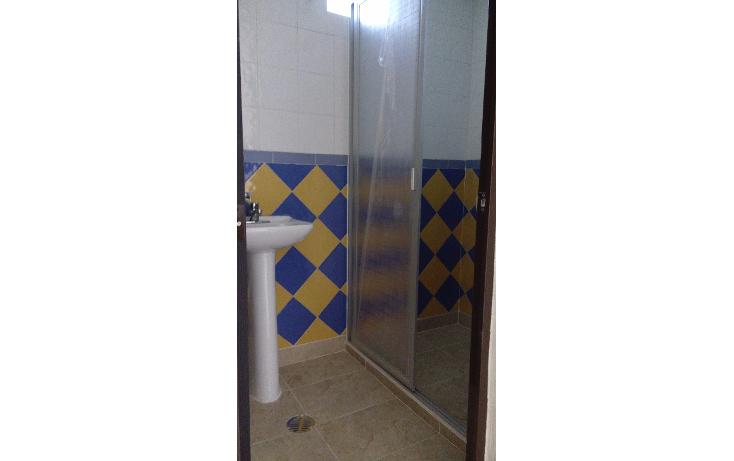 Foto de casa en venta en  , san josé del puente, puebla, puebla, 1732124 No. 23