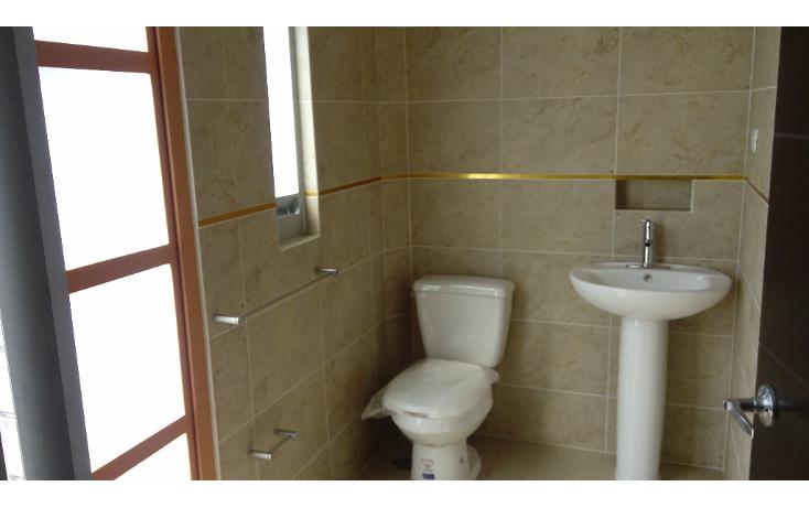 Foto de casa en venta en  , san josé del puente, puebla, puebla, 1732124 No. 31