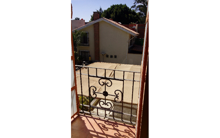 Foto de casa en venta en  , san josé del puente, puebla, puebla, 1732124 No. 32