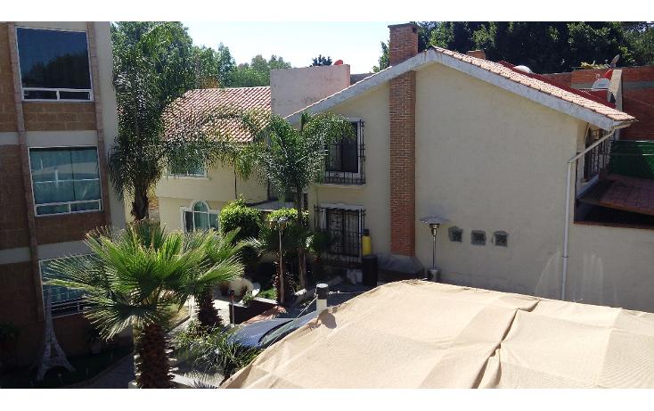 Foto de casa en venta en  , san josé del puente, puebla, puebla, 1732124 No. 33