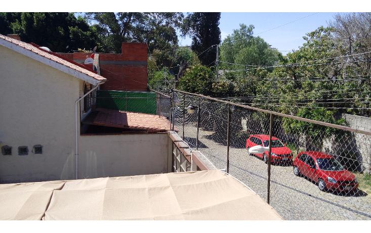 Foto de casa en venta en  , san josé del puente, puebla, puebla, 1732124 No. 34