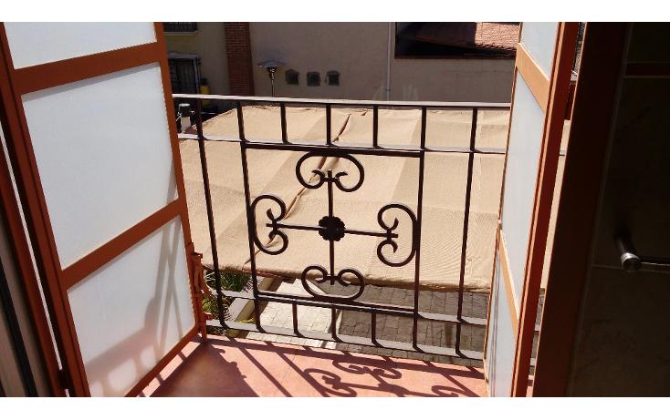 Foto de casa en venta en  , san josé del puente, puebla, puebla, 1732124 No. 35