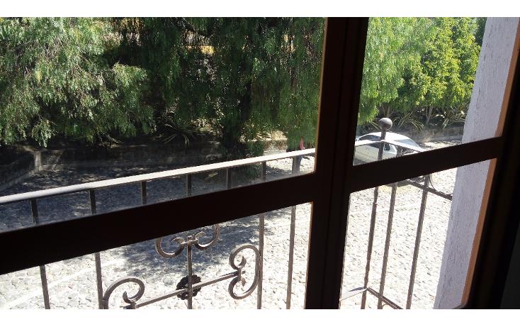 Foto de casa en venta en  , san josé del puente, puebla, puebla, 1732124 No. 36