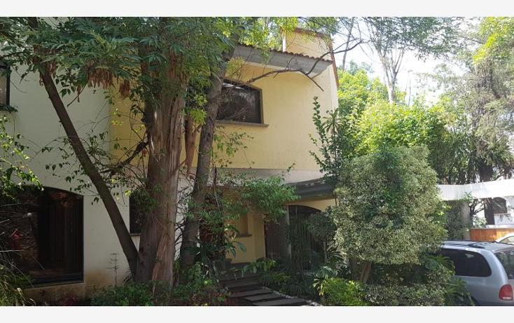 Foto de casa en renta en  , san josé del puente, puebla, puebla, 2666378 No. 02