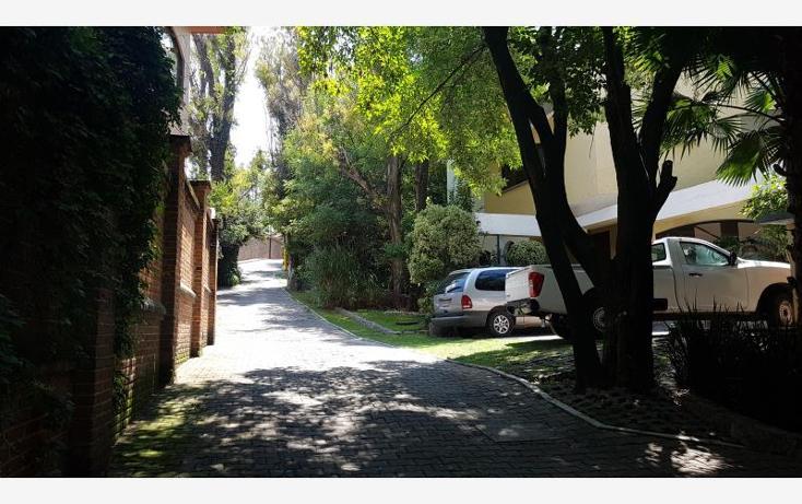 Foto de casa en renta en  , san josé del puente, puebla, puebla, 2666378 No. 21