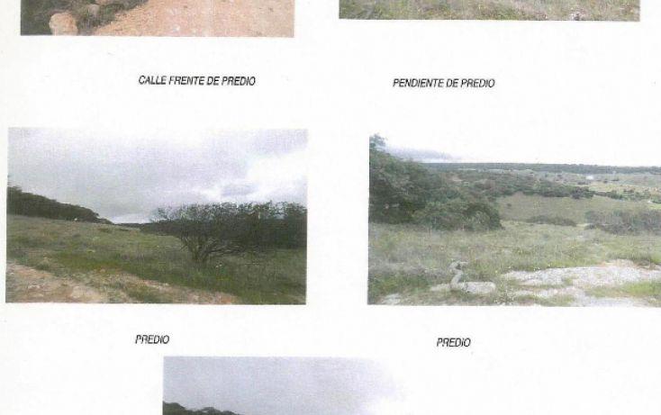 Foto de terreno habitacional en venta en, san josé del tanque, san felipe, guanajuato, 1169273 no 02