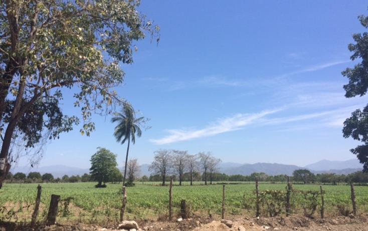 Foto de terreno comercial en venta en  , san jos? del valle, bah?a de banderas, nayarit, 1197199 No. 01
