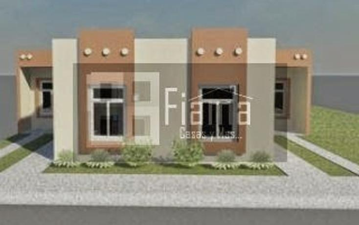 Foto de casa en venta en  , san josé del valle, bahía de banderas, nayarit, 1356663 No. 01
