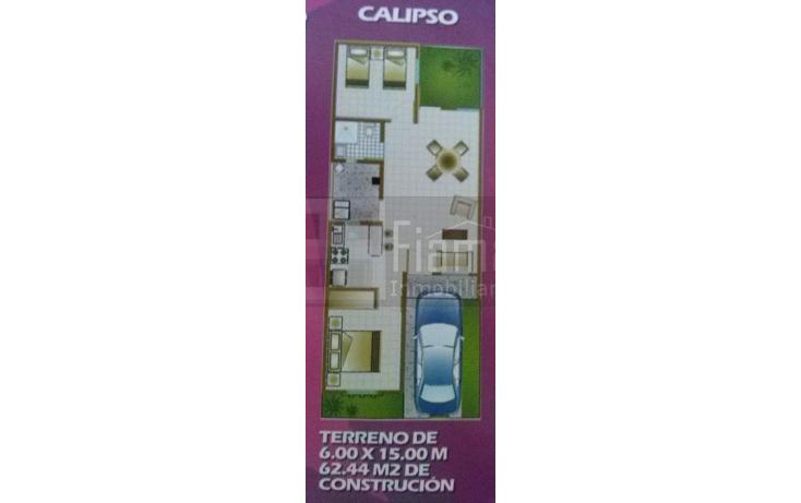 Foto de casa en venta en  , san josé del valle, bahía de banderas, nayarit, 1356663 No. 02