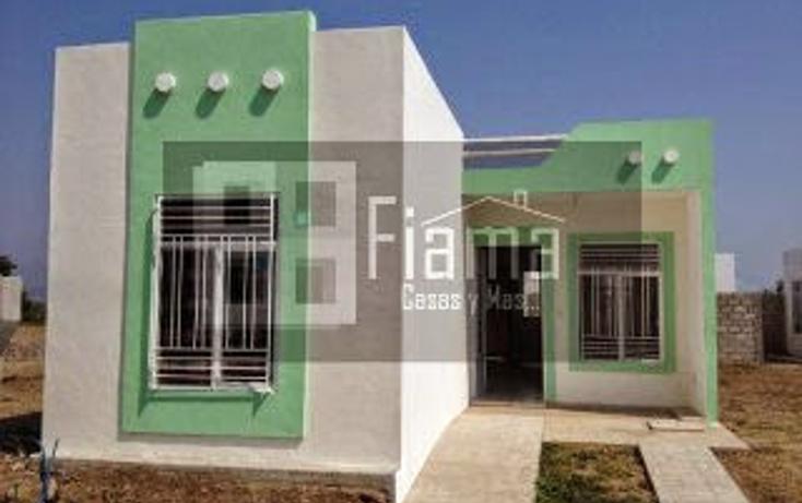 Foto de casa en venta en  , san josé del valle, bahía de banderas, nayarit, 1356663 No. 08
