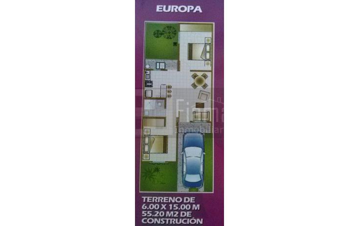 Foto de casa en venta en  , san josé del valle, bahía de banderas, nayarit, 1357337 No. 02