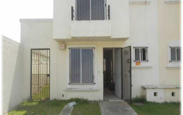 Foto de casa en venta en  , san jose del valle, tlajomulco de zúñiga, jalisco, 1499203 No. 01