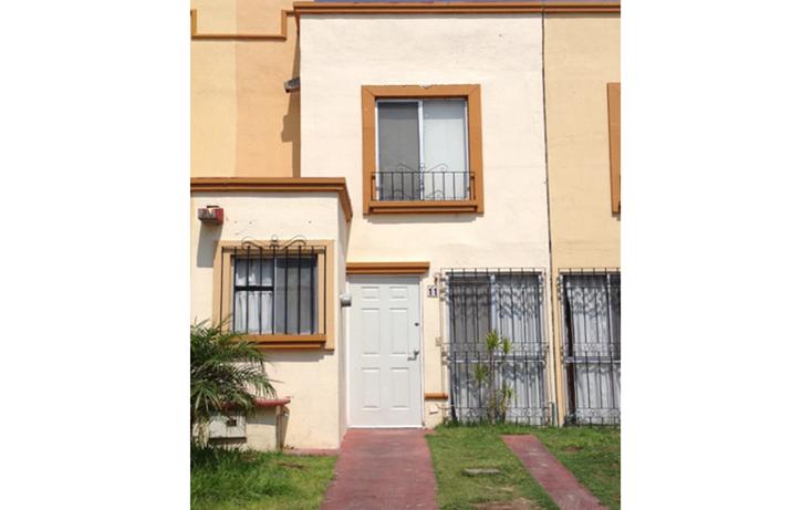 Foto de casa en venta en  , san jose del valle, tlajomulco de zúñiga, jalisco, 1719718 No. 01