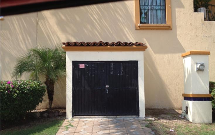 Foto de casa en venta en  , san jose del valle, tlajomulco de zúñiga, jalisco, 1719718 No. 14