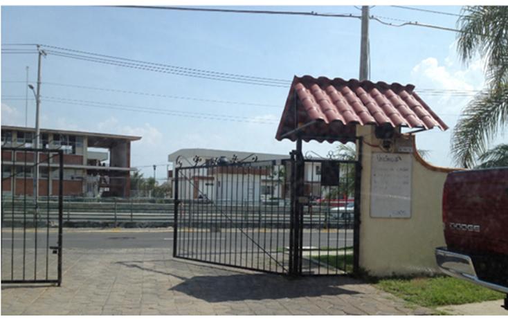 Foto de casa en venta en  , san jose del valle, tlajomulco de zúñiga, jalisco, 1719718 No. 15