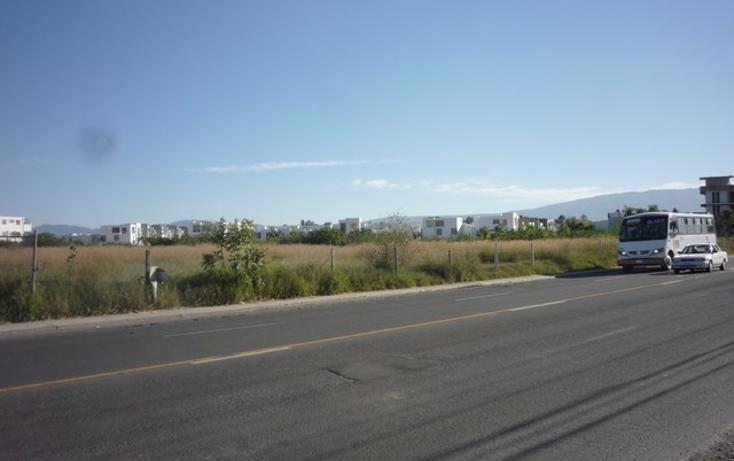 Foto de terreno habitacional en venta en  , san jose del valle, tlajomulco de z??iga, jalisco, 2034118 No. 01