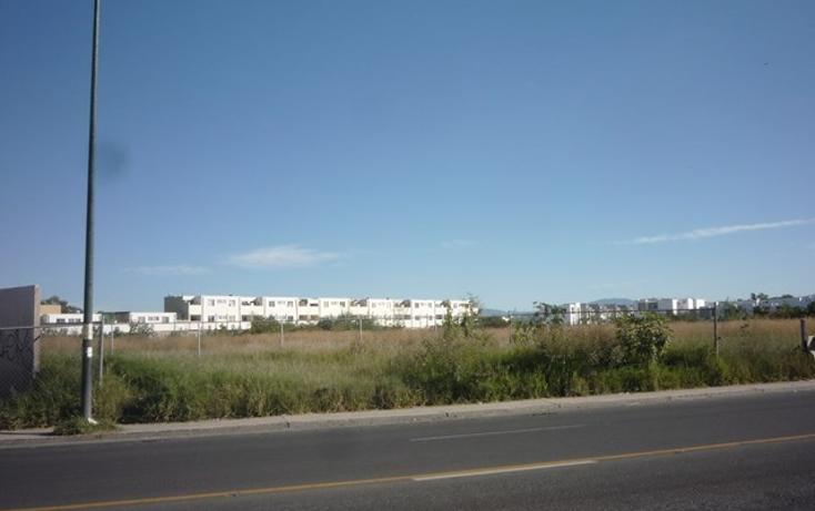 Foto de terreno habitacional en venta en  , san jose del valle, tlajomulco de z??iga, jalisco, 2034118 No. 03
