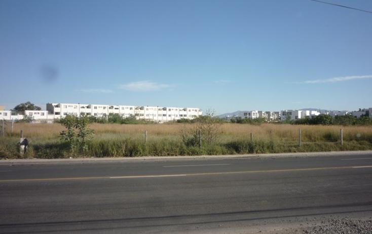 Foto de terreno habitacional en venta en  , san jose del valle, tlajomulco de z??iga, jalisco, 2034118 No. 06