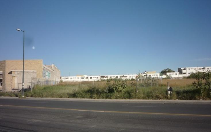 Foto de terreno habitacional en venta en  , san jose del valle, tlajomulco de z??iga, jalisco, 2034118 No. 07