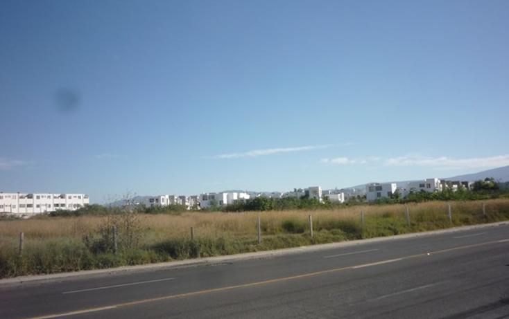 Foto de terreno habitacional en venta en  , san jose del valle, tlajomulco de z??iga, jalisco, 2034118 No. 08