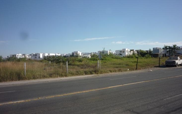 Foto de terreno habitacional en venta en  , san jose del valle, tlajomulco de z??iga, jalisco, 2034118 No. 09