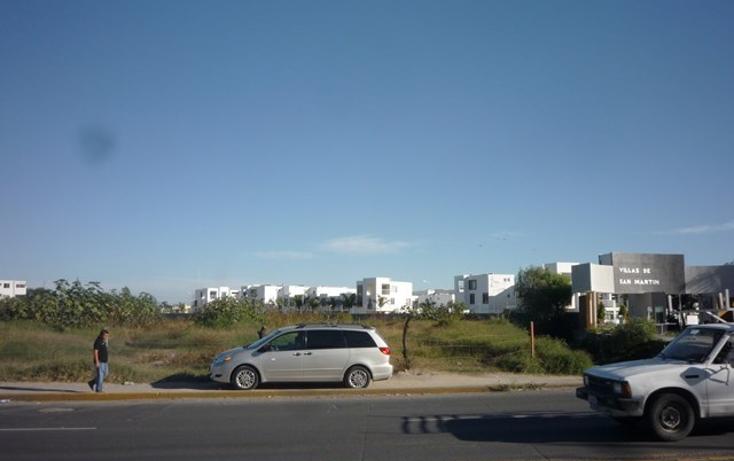 Foto de terreno habitacional en venta en  , san jose del valle, tlajomulco de z??iga, jalisco, 2034118 No. 11