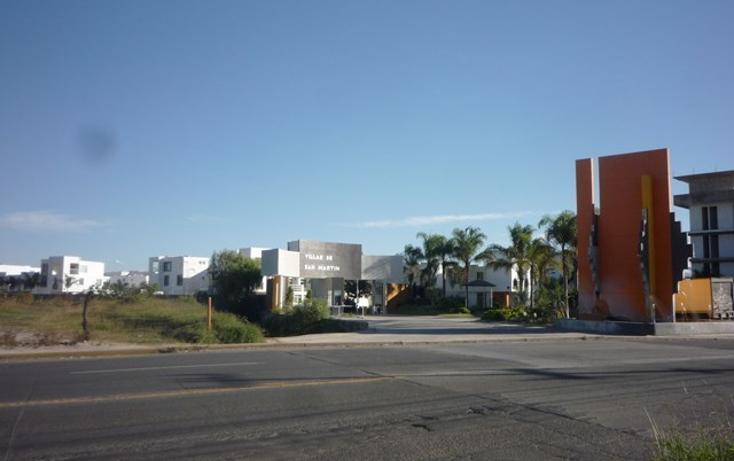 Foto de terreno habitacional en venta en  , san jose del valle, tlajomulco de z??iga, jalisco, 2034118 No. 12