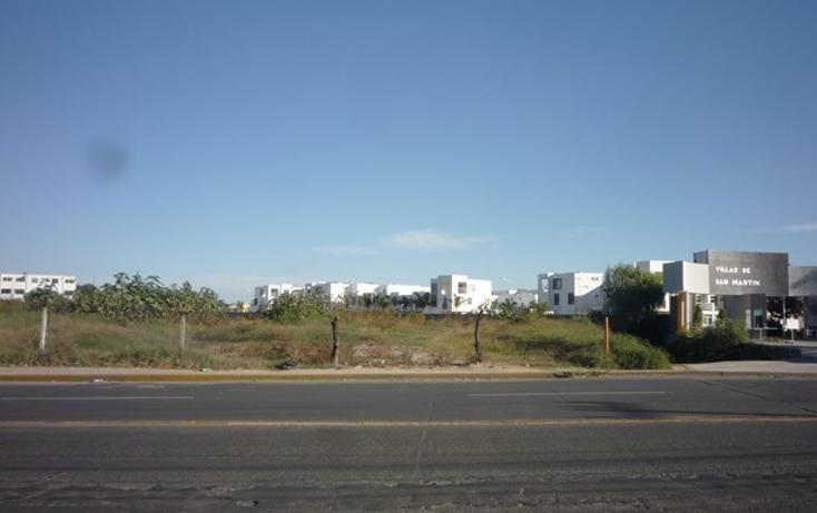 Foto de terreno habitacional en venta en  , san jose del valle, tlajomulco de z??iga, jalisco, 2034118 No. 13