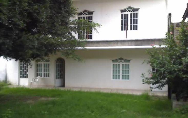 Foto de casa en venta en, san josé ejidal, zapopan, jalisco, 968011 no 01