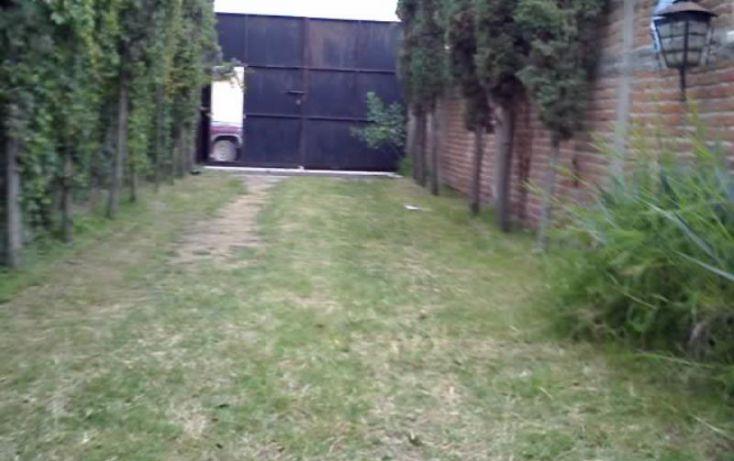 Foto de casa en venta en, san josé ejidal, zapopan, jalisco, 968011 no 14