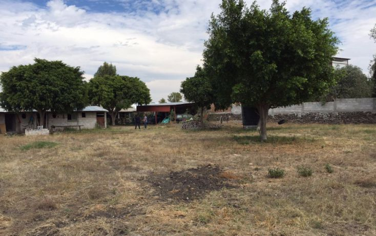 Foto de casa en venta en, san josé el alto, querétaro, querétaro, 1045743 no 01