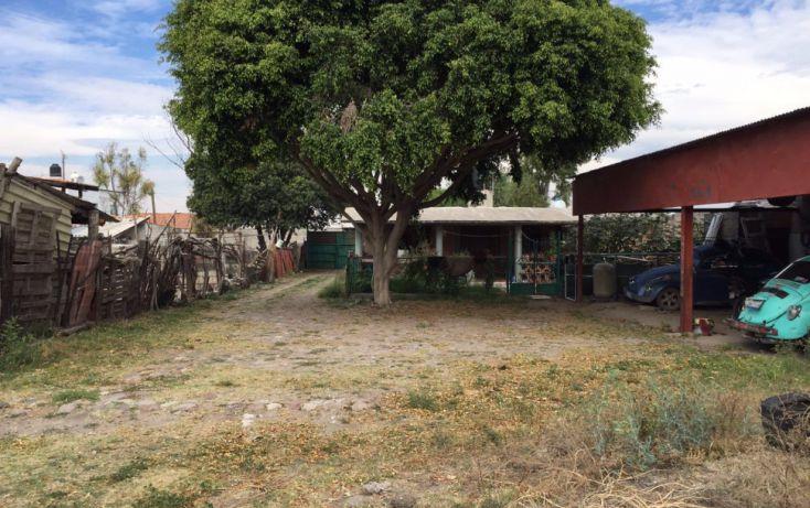 Foto de casa en venta en, san josé el alto, querétaro, querétaro, 1045743 no 03