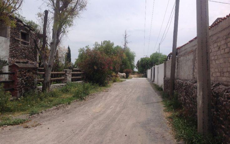 Foto de casa en venta en, san josé el alto, querétaro, querétaro, 1045743 no 08