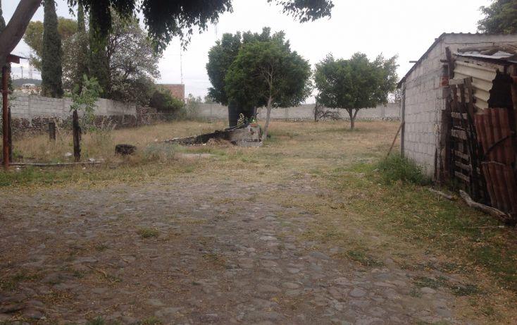 Foto de casa en venta en, san josé el alto, querétaro, querétaro, 1045743 no 09