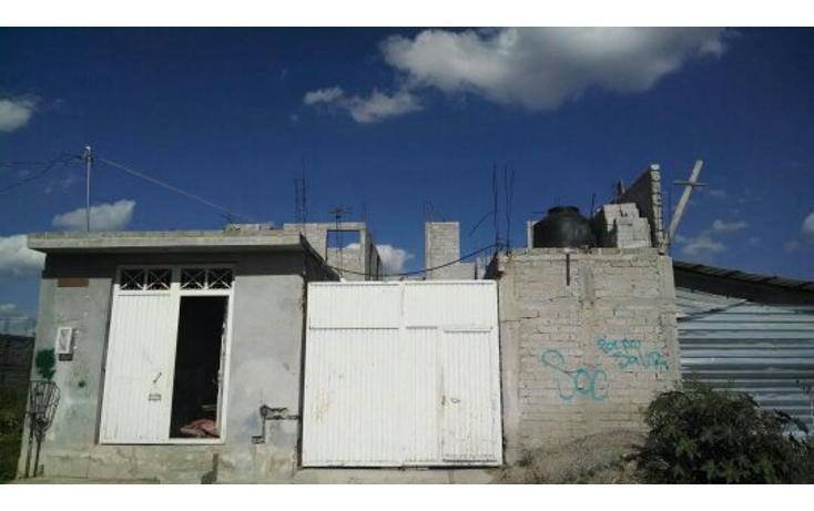 Foto de casa en venta en  , san josé el alto, querétaro, querétaro, 1075235 No. 01